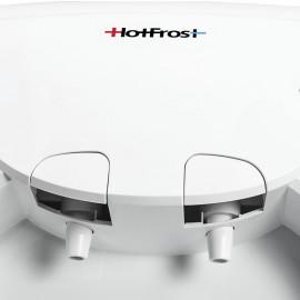 Раздатчик питьевой воды HotFrost V220CR, фото кранов