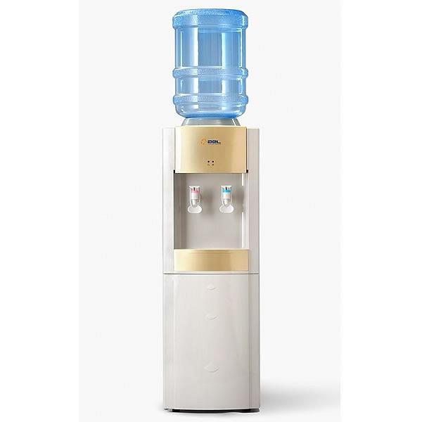 Напольный кулер для воды LC-AEL-280 gold