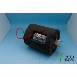 Бак нагрева воды Ecotronic V80-U4LZ