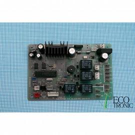 Плата питания Ecotronic C10-LX POU BL10-02 POU v.1.0