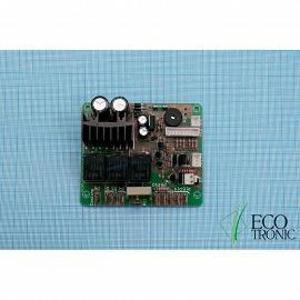 Плата питания и управления Ecotronic C15-LX