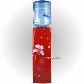 Кулер Aqua Well 2 JX-5 ПЭС Red