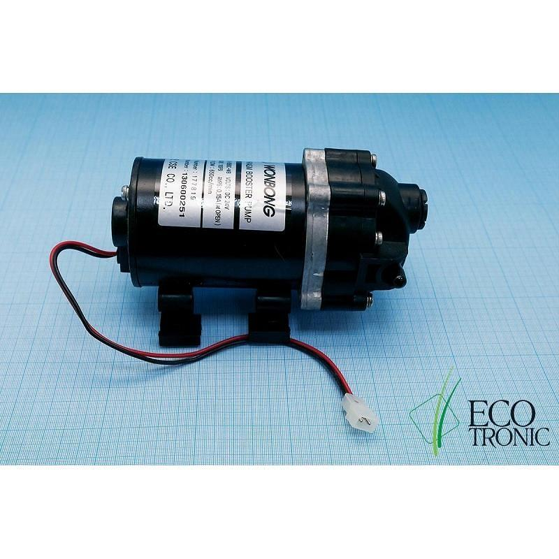 Насос Ecotronic B40-R4L, B50 (24V) высокого давления