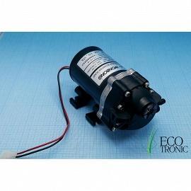 Насос Ecotronic B40-R4L, B50 (24V) высокого давления фото 2