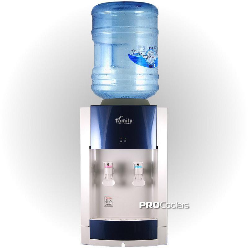 Кулер Biofamily 1000 S Blue
