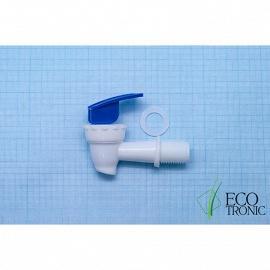 Кран холодной воды Ecotronic V1-WD