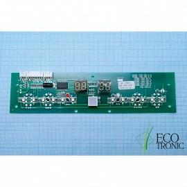 Дисплей управления Ecotronic P5-LXAD