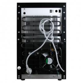 Встроенный кулер для воды Ecotronic V40-T INSIDE вид сзади