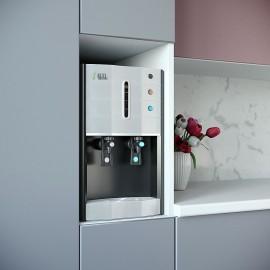 Встроенный в кухню кулер для воды Ecotronic V40-U4T INSIDE