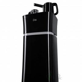 Кулер с чайным столиком Тиабар Ecotronic TB11-LE black фото снизу