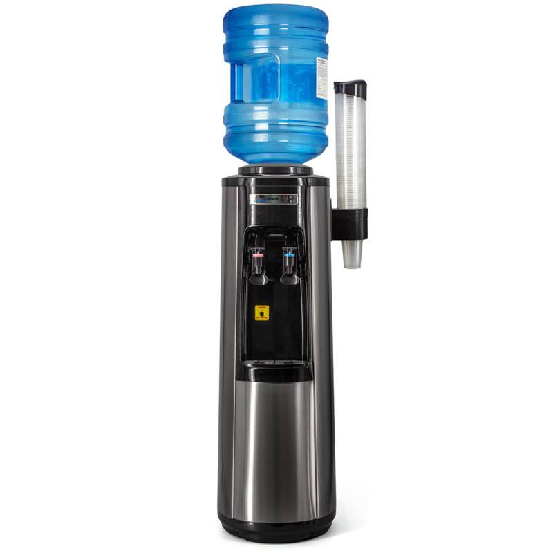 Кулер для воды Aqua Work HC66-L Steel-Black