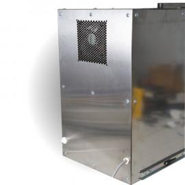 Встроенный кулер для воды PROINSIDE STEEL задняя стенка с вентилятором