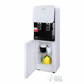 Раздатчик воды Ecotronic J1-LCWD XS со шкафчиком
