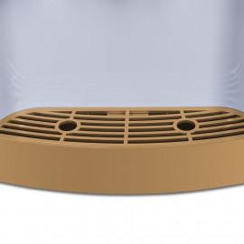 Кулер настольный Ecotronic H1-T Gold