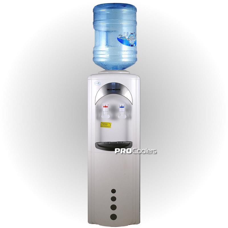 Кулер Aqua Well 16L-HL Silver