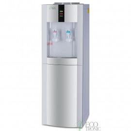 Кулер Ecotronic H1-LE White v.2 с эл. охлаждением