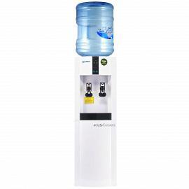 Напольный кулер Aqua Work 16-L/EN-ST White