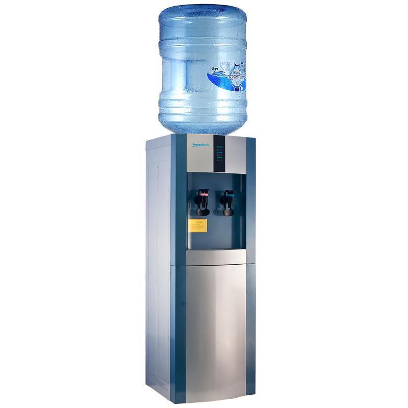 Кулер Aqua Work 16-LD/EN Blue