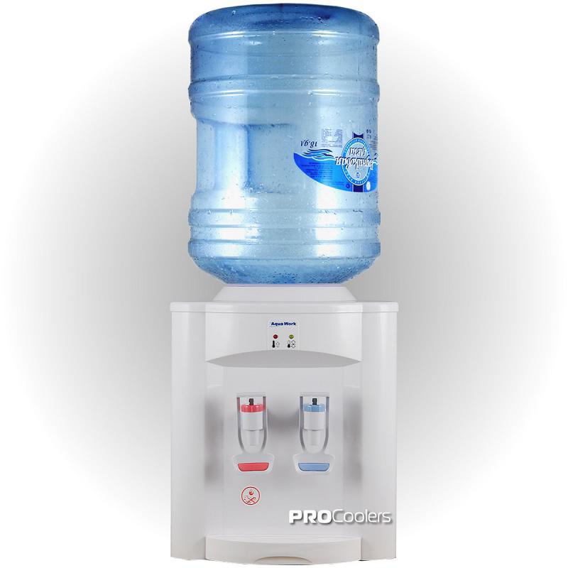 Кулер для нагрева воды Aqua Work 720 T