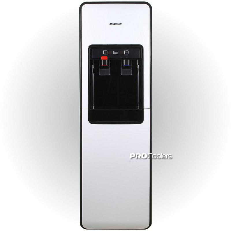 Кулер для дома с нижней загрузкой Ecotronic P5-LXPM white