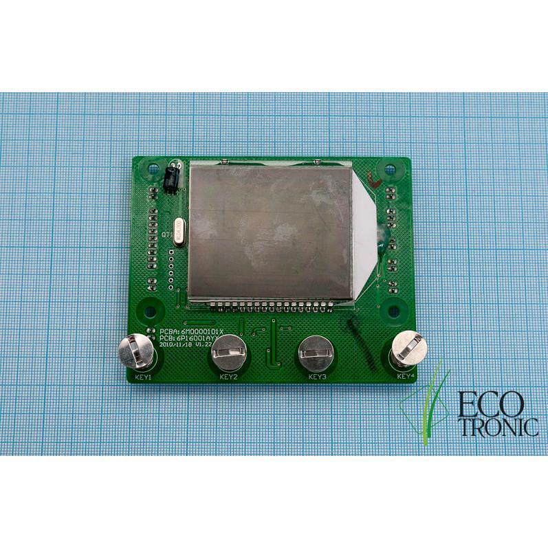 Табло-дисплей Ecotronic C11-LXPM