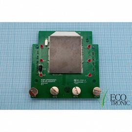 Дисплей кулера Ecotronic C15
