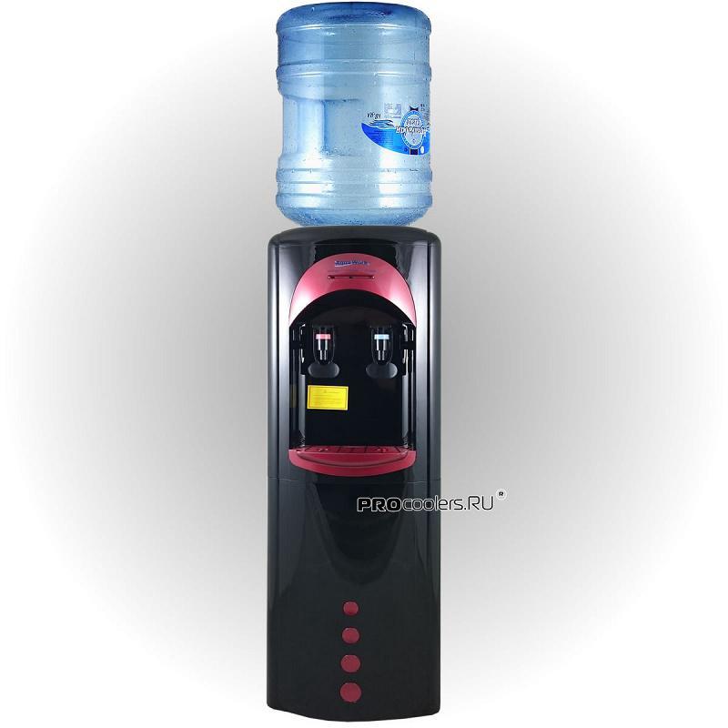 Кулер для воды Aqua Work 16-LD/HLN B+R
