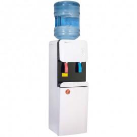 Кулер для воды Aqua Work 105-LKR бело-черный