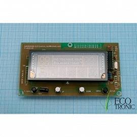 Табло индикации Ecotronic P3-LPM (68L)
