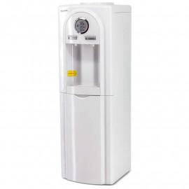 Кулер для воды Aqua Work 95-L белый вид сбоку