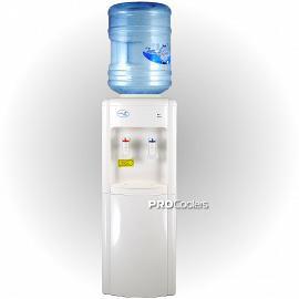 Кулер для воды AquaWell 08-MD ПЭ фото спереди