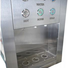Встроенный кулер для воды PROINSIDE STEEL фото каплеуловителя