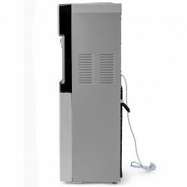 Кулер для воды LC-AEL-750 silver фото боковой проекции