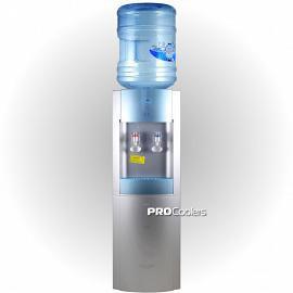 Кулер AquaWell 89 LD Silver-Blue