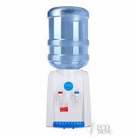 Кулер с нагревом воды Ecotronic L4-TN v.2