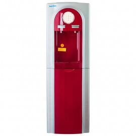 Кулер со шкафом Aqua Work 5-VB красный