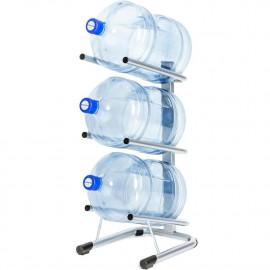 Стойка для бутылей AquaWork, 3 бут.