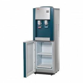 Кулер с холодильником (LC-AEL-58b marengo/silver)