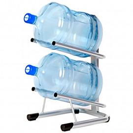 Стойка для 2 бутылей 19 литров