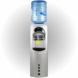 Кулер для воды Aqua Work 16 L/HLN Full Silver