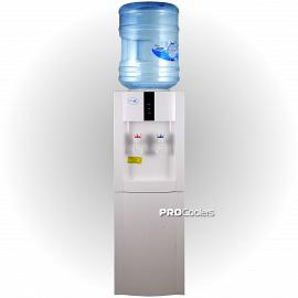 Кулер Aqua Well 16 LD-E White