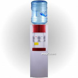 Кулер Aqua Work 16-LD/EN White-Red
