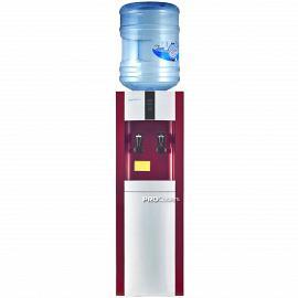 Кулер Aqua Work 16-LD/EN Red-Silver