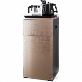Кулер с чайным столиком Тиабар Ecotronic TB5-LE gold