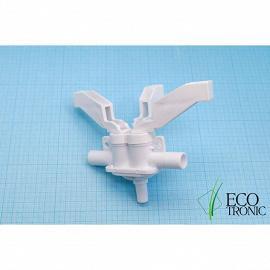 Кран подачи воды Ecotronic M9-LX