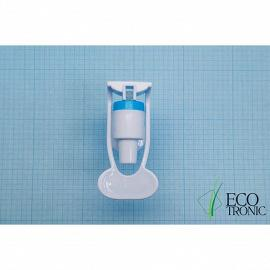 Кран холодной воды кулер Ecotronic H2-TE, H2-TN