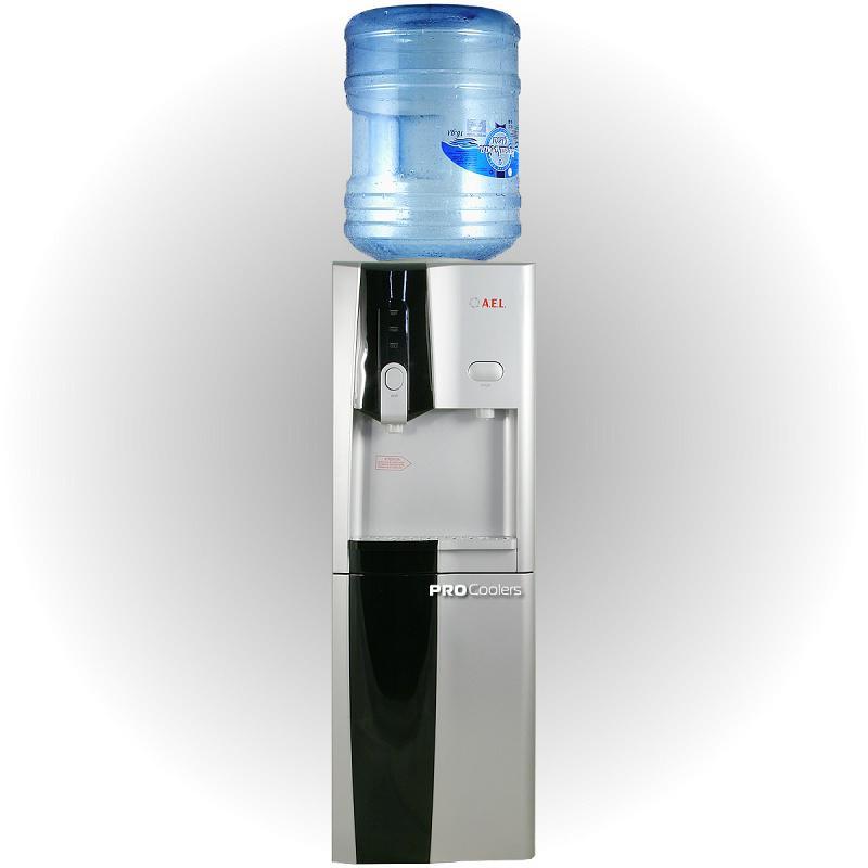 Напольный кулер для воды LD-AEL-150