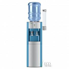 Кулер без охлаждения Ecotronic H1-LN с держателем стаканов