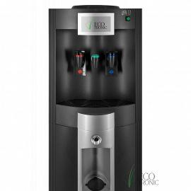 Кулер Ecotronic WD-2202LD CARBO